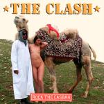 Cover Artwork Remix of Clash Rock The Casbah