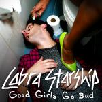 Original Cover Artwork of Cobra Starship Good Girls Go Bad