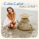 Original Cover Artwork of Colbie Caillat Christmas In The Sand
