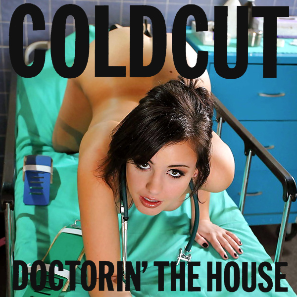 coldcut doctorin the house 2
