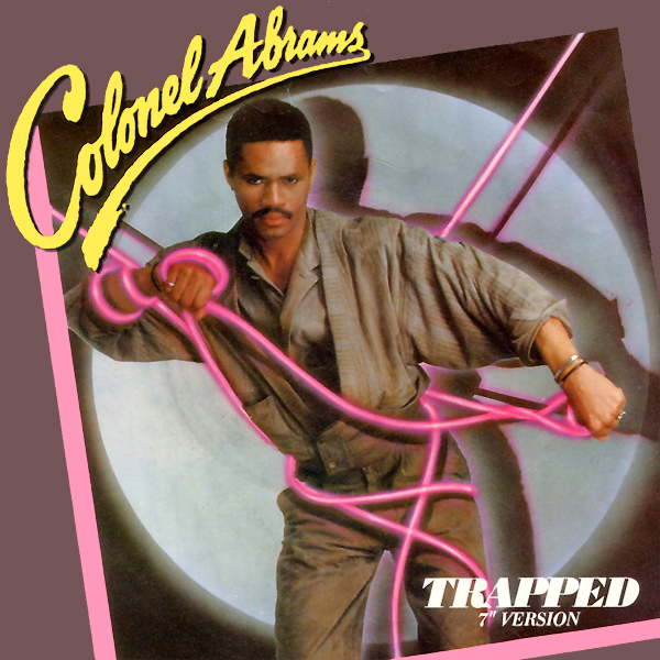colonel abrams trapped 1