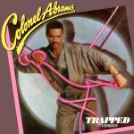 Original Cover Artwork of Colonel Abrams Trapped