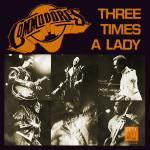 Original Cover Artwork of Commodores Lady Lady Lady