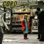 Original Cover Artwork of Cord Winter