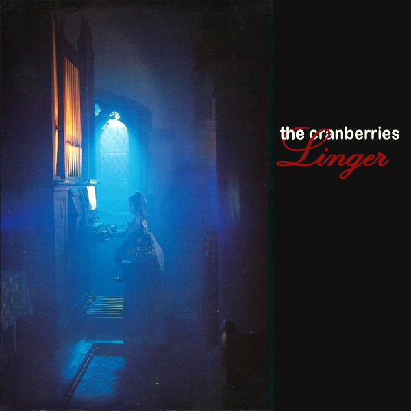 Original Cover Artwork of Cranberries Linger