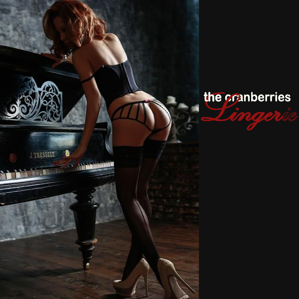 Cover Artwork Remix of Cranberries Linger