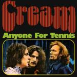 Original Cover Artwork of Cream Anyone For Tennis