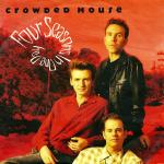 Original Cover Artwork of Crowded House Four Seasons In One Day