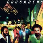 Original Cover Artwork of Crusaders Street Life