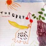 Cover artwork for Taking Off - The Cure