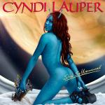 Cover Artwork Remix of Cyndi Lauper Shes So Unusual