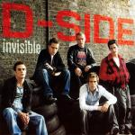 Original Cover Artwork of D Side Invisible