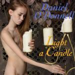 Cover Artwork Remix of Daniel O Donnell Light A Candle