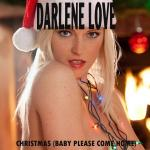 Cover Artwork Remix of Darlene Love Christmas