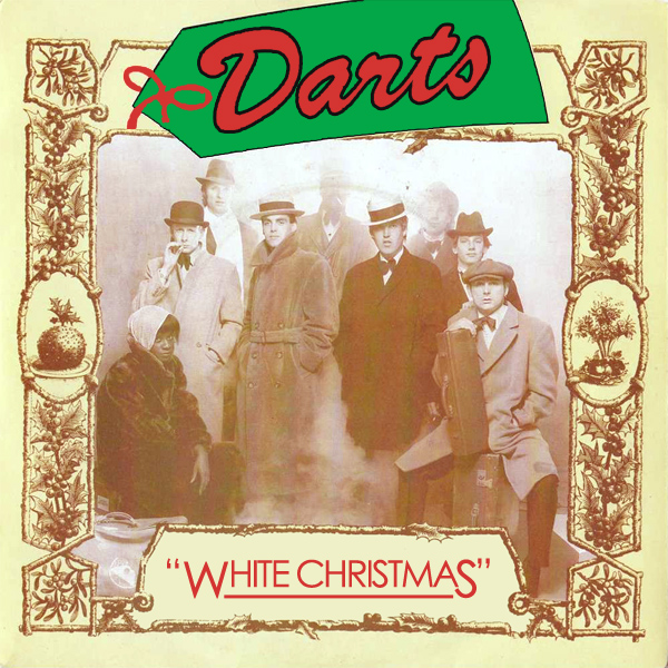 White Christmas - Darts