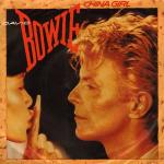 Original Cover Artwork of David Bowie China Girl