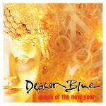 Original Cover Artwork of Deacon Blue Queen Of The New Year