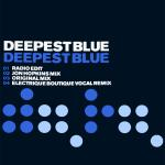 Original Cover Artwork of Deepest Blue