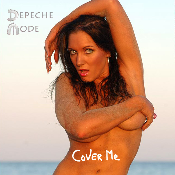 depeche mode cover me 2