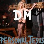 Cover Artwork Remix of Depeche Mode Personal Jesus