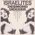Original Cover Artwork of Desmond Dekker Israelites