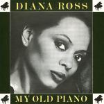 Original Cover Artwork of Diana Ross My Old Piano