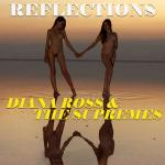 Cover Artwork Remix of Diana Ross Reflections