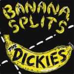Original Cover Artwork of Dickies Banana Splits