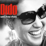 Original Cover Artwork of Dido Sand In My Shoes