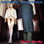 Cover Artwork Remix of Dionne Warwick Walk On By