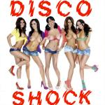 Cover Artwork Remix of Disco Shock
