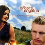 Original Cover Artwork of Dj Encore Engelina I See Right Through To You