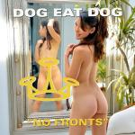 Cover Artwork Remix of Dog Eat Dog No Fronts