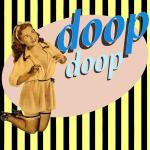 Original Cover Artwork of Doop Doop