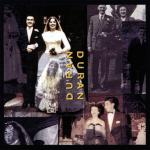 Original Cover Artwork of Duran Duran Wedding Album