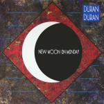 Original Cover Artwork of Duran New Moon