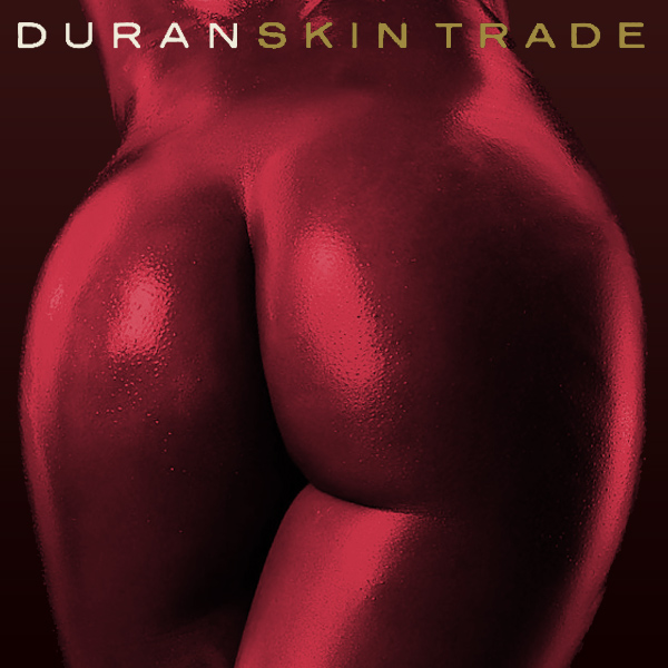 Original Cover Artwork of Duran Skin Trade
