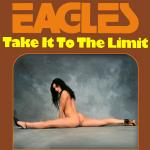 Cover Artwork Remix of Eagles Take It To The Limit
