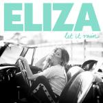 Original Cover Artwork of Eliza Doolittle Let It Rain