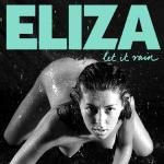 Cover Artwork Remix of Eliza Doolittle Let It Rain