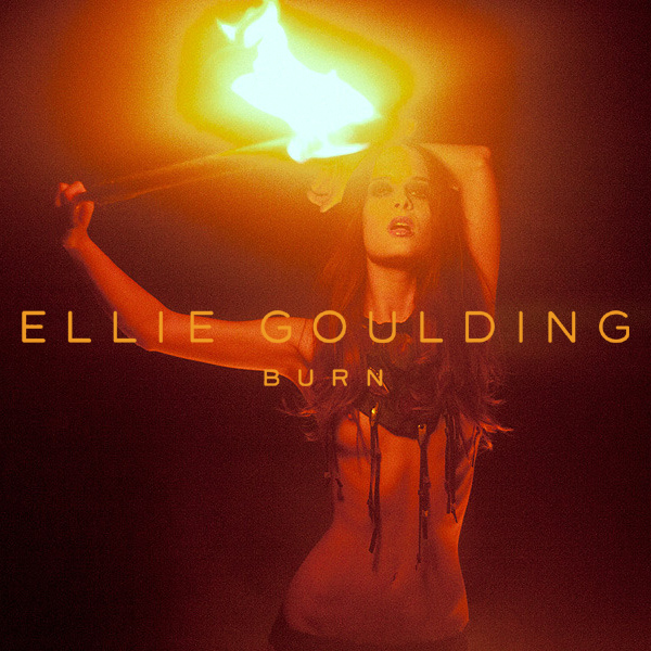 ellie goulding burn 2