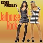 Cover Artwork Remix of Elvis Presley Jailhouse Rock