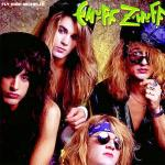 Original Cover Artwork of Enuff Znuff Fly High Michelle