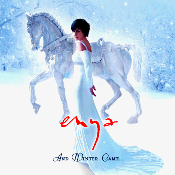 Original Cover Artwork of Enya And Winter Came