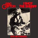 Original Cover Artwork of Eric Clapton I Shot The Sheriff