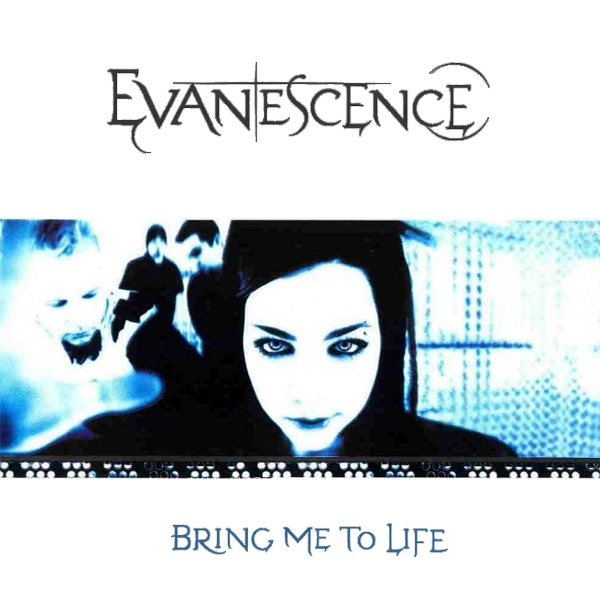 evanescence bring me to life 1