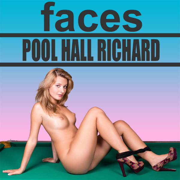 Cover Artwork Remix of Faces Pool Hall Richard