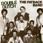 Original Cover Artwork of Fatback Band Double Dutch