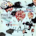 Original Cover Artwork of Foals Balloons
