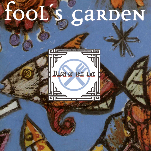fools garden dish of the day 1